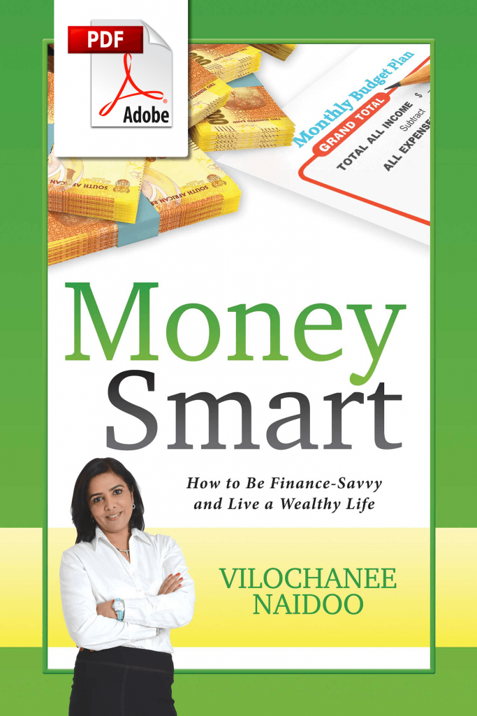 Money Smart eBook