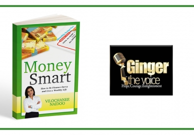All things money   Investment – Gingerthe Voice Interview with Vilochanee Naidoo